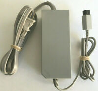 Official OEM Nintendo Wii Power Supply AC Adapter RVL-002 (USA) Tested Works