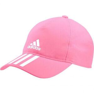 Women's Adidas Prime Green Aeroready Cap. Pink. A R BB CP 3S4A