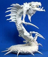 1 x WYRM GIVRE - BONES REAPER figurine miniature d&d jdr rpg dragon frost 77183
