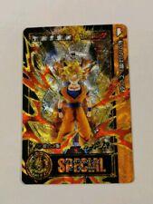 Carte Dragon Ball Z Carddass Premium Edition Special Gohan VS Bojack