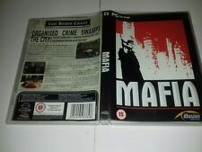 Mafia PC Game 036-405