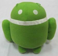 8 inches Google Android Robot Plush Stuffed Animal Robot Doll GGPL0001