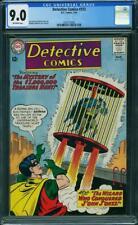 Detective Comics 313 CGC 9.0 -- 1963 -- Batman J'onn J'Onzz Top 16 #2051573008