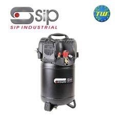 SIP 06249 Airmate 24L Upright Air Compressor Oil Free 230V 1.5HP 6.5CFM 116PSI