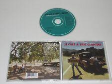 JJ CALE & ERIC CLAPTON/THE ROAD TO ESCONDIDO(REPRISE 9362-44418-2) CD ALBUM