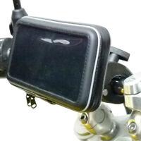 Imperméable Robuste Moto Pince de Montage Pour Garmin Nuvi 52LM