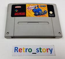 Super Nintendo SNES Exhaust Heat PAL