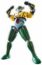 New Super Robot Chogokin STEEL JEEG Action Figure BANDAI TAMASHII NATIONS Japan