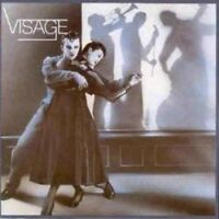 Visage - Visage (NEW CD)