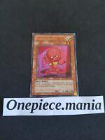 Yu-gi-oh! Ojama Rouge RGBT-FR096 1st