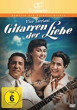 Gitarren der liebe Werner Jacobs DVD deutsch 1954