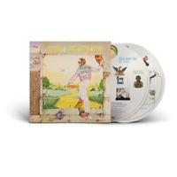 Elton John - Goodbye Yellow Brick Road Exclusive Brick Picture Disc 2x Vinyl LP
