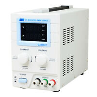 TP3003T Variable Linear DC Power Supply 0-30V  0-3A with Alligator Cable 220V
