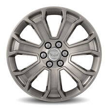 "15-17 Tahoe Escalade Yukon 22"" Wheel 19301163 7 Spoke Silver Genuine OEM GM"