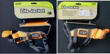 Outward Hound Kyjen Designer Pet Saver Life Jacket Size XXS Up tp 11 lbs New