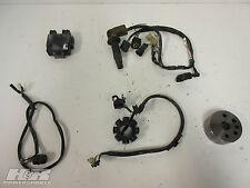 2007 Honda CRF150R Ignition System, Stator, ECI, Coil, Rotor, 07 CRF 150R B3823