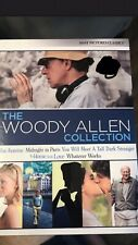 The Woody Allen Collection DVD