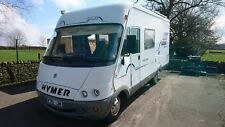 Hymer Motorhome *impeccable* 1998 B574 Full 12 Months MOT
