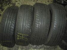 Dunlop Sport 01  185/60/15/84H  4 Stück  2 x 5 mm  2 x 4 mm
