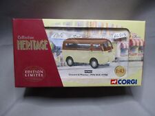 AG205 CORGI HERITAGE 1/43 CHENARD WALCKER MINI BUS VITRE EX70623 Ed Lim 2400ex
