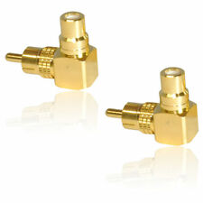 RCA Home Audio Cables & Adapters