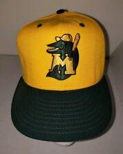 Madison Muskies Hat MILB Pro Line Model USA 6 7/8 Oakland Athletics Rare Defunct