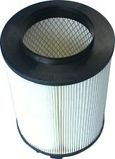 Workshop Air Filter fits 2006-2007 Isuzu i-290 i-350  BOSCH