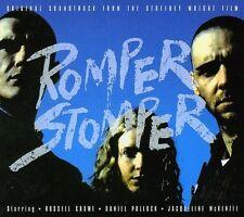 Various Artists - Romper Stomper (Original Soundtrack) [New CD] Australia - Impo