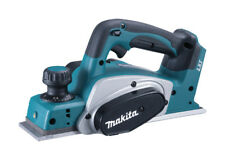MAKITA DKP180Z LXT 18V LI-ION CORDLESS PLANER 82MM BODY ONLY