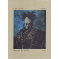 Racconti - Edgar A. Poe - illustrazioni di Karel Thole