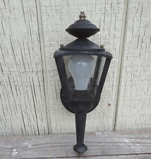 Exterior Wall-Mount Light Fixture