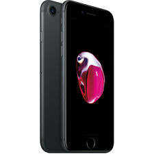 APPLE IPHONE 7 32GB BLACK SMARTPHONE HANDY (OHNE SIMLOCK) A1660 --- NEU --- OVP