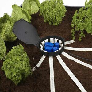 AutoPot AQUAbox Spyder – Bewässerung