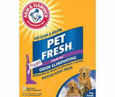 Arm and Hammer Pet Fresh Fresh-Ins Scent Packets - 9 pack