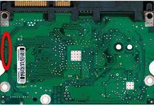 PCB Scheda Board Elettronica Maxtor DiamondMax 22 100466725 500GB