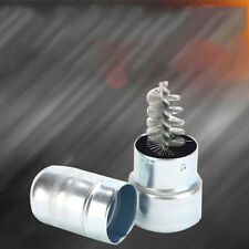 Battery Post Terminal Cleaner Dirt Corrosion Brush Clean HandTool For Car Van