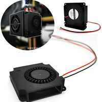 4010 Blower Brushless Cooling Fan for Creality 3D/CR-10S/Ender-3S 3D Printer HYA