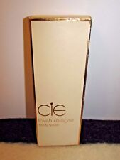 VINTAGE CIE LAVISH COLOGNE BODY SPLASH NEW NIB 8 FL OZ