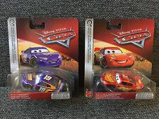 Disney Pixar Cars Metallic Bobby Swift Lightning McQueen Treasure Hunt Scavenger