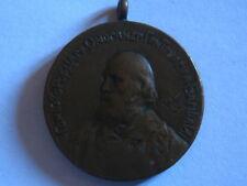 Medaglia 100° anniversario nascita di Garibaldi 2 tipo 1907