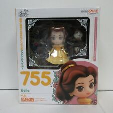 Good Smile Company Disney's Beauty and the Beast Belle Nendoroid #755 New Sealed