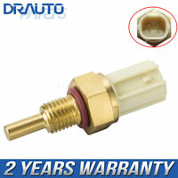 OEM Water Coolant Temperature Sensor Switch For Honda Civic Acura