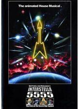 Interstella 5555 (DVD, 2003)
