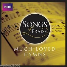 BBC Songs Of Praise - Much Loved Hymns - CD NEW & SEALED / 21 Hyms