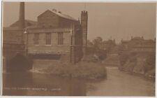 CHANTRY ON THE BRIDGE, WAKEFIELD  nr  Dewsbury, Pontefract. Judge R/Photo/Pc