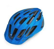 Caschetti da ciclismo blu