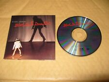 Michael Jackson Blood On The Dancefloor 4 Track cd card case 1997 cd is Excellen