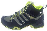 Adidas Mens TERREX SWIFT R GTX MID Walking Boots B44135 OUTDOOR UK 7.5-10 GORTEX
