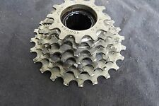 MAILLARD COURSE FREEWHEEL 7 SPEED 12-24 ROAD  RACING SACHS COGS VINTAGE