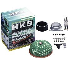 HKS 70019-AM024 Super Power Flow Reloaded Mitsubishi Lancer Evo 8 & 9 4G63